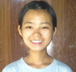 Myanmar-Ex-Singapore Maid-NU NU WIN