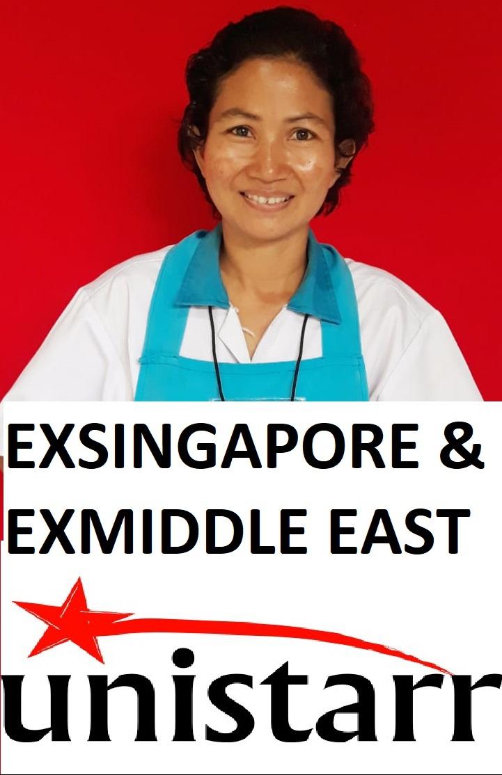 Indonesian-Ex-Singapore Maid-SOLEKHA BT KASMUDI ANGWAN