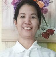 Filipino-Fresh Maid-EVELYN URBAYO VILA