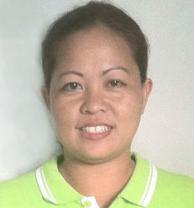 Filipino-Fresh Maid-TERESA TALLEDO ATIENZA
