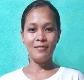 Filipino-Fresh Maid-MERLISA BALBUTIN EDILO