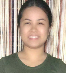 Filipino-Fresh Maid-REI JOY PANAMOGAN FRANCISCO
