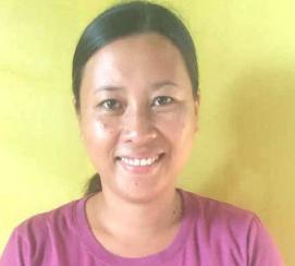 Filipino-Fresh Maid-HOPE ANASTACIO FLORES