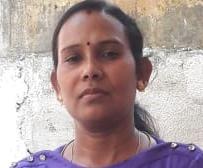 Sri Lankan Experienced Maid - ELAWARASI VEERIAH