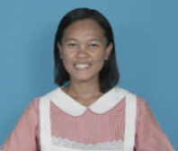 Indonesian-Fresh Maid-SRI MULYANI