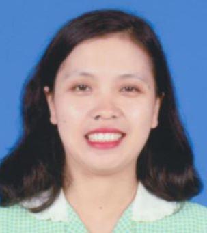 Indonesian-Experienced Maid-SRI MARYATI