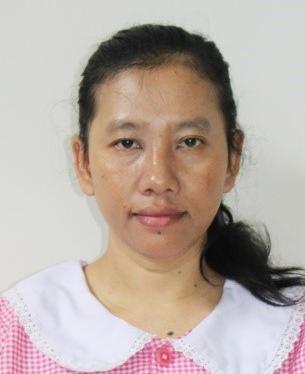 Indonesian-Fresh Maid-SUSILOWATI