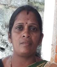 Sri Lankan Experienced Maid - LATHA KANAPATHY