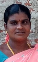 Indian-Experienced Maid-SELVAMANI SAGUNTHALA