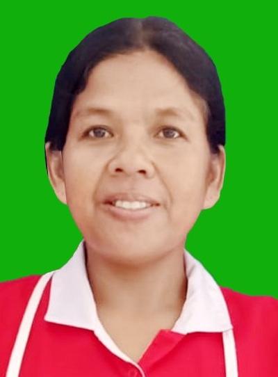 Indonesian-Experienced Maid-SUGIARTI