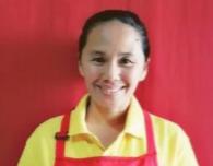 Indonesian-Fresh Maid-SUHARTI