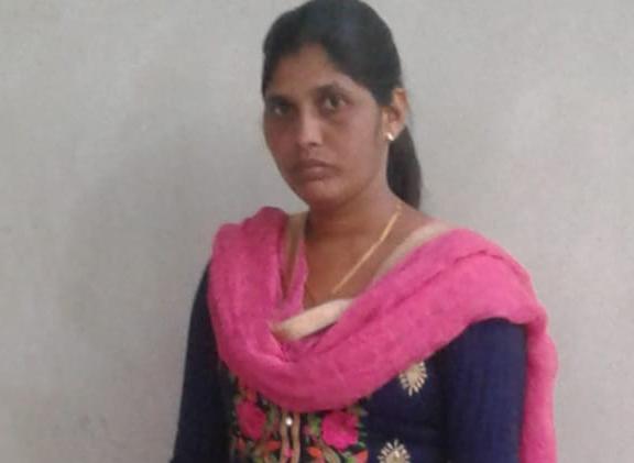 Indian-Ex-Singapore Maid-SUKHDEEP KAUR