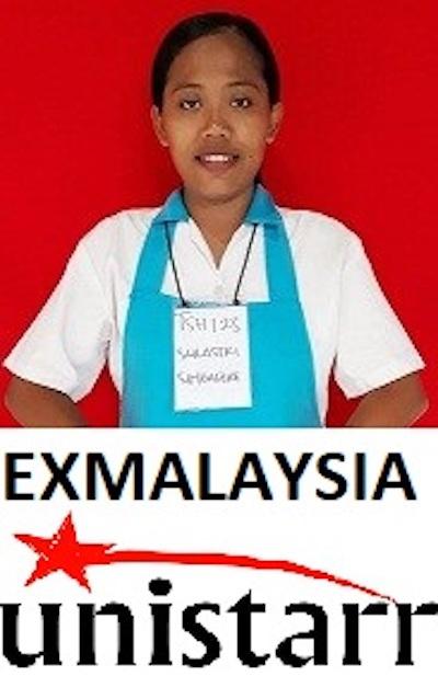 Indonesian-Experienced Maid-SULASTRI