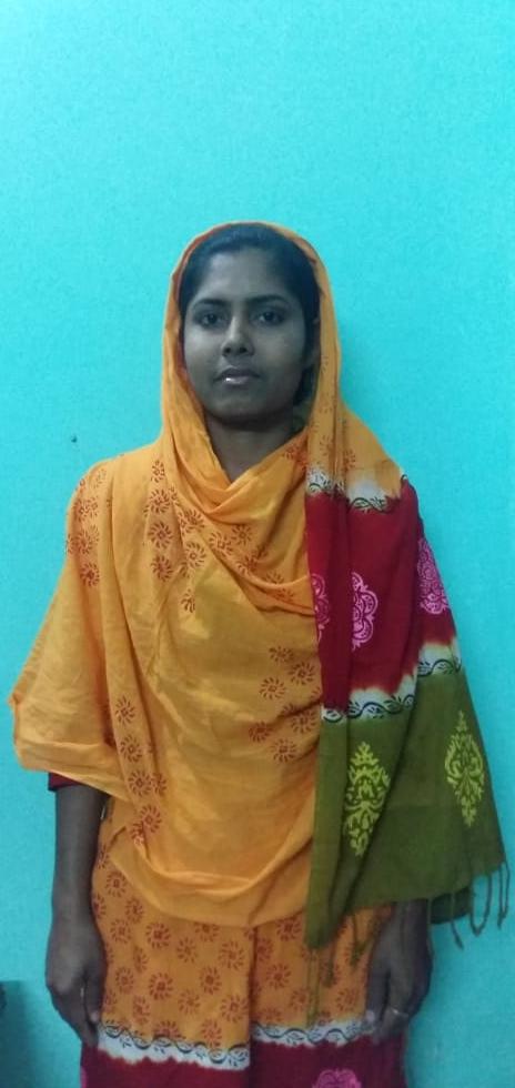 Bangladeshi-Fresh Maid-SUMI