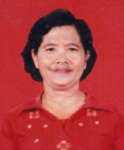 Indonesian-Experienced Maid-SUMIATI