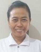 Indonesian-Experienced Maid-SUSIATI