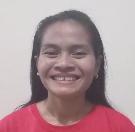 Indonesian-Fresh Maid-SUSILAWATI
