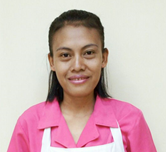 Indonesian-Fresh Maid- SUTERI