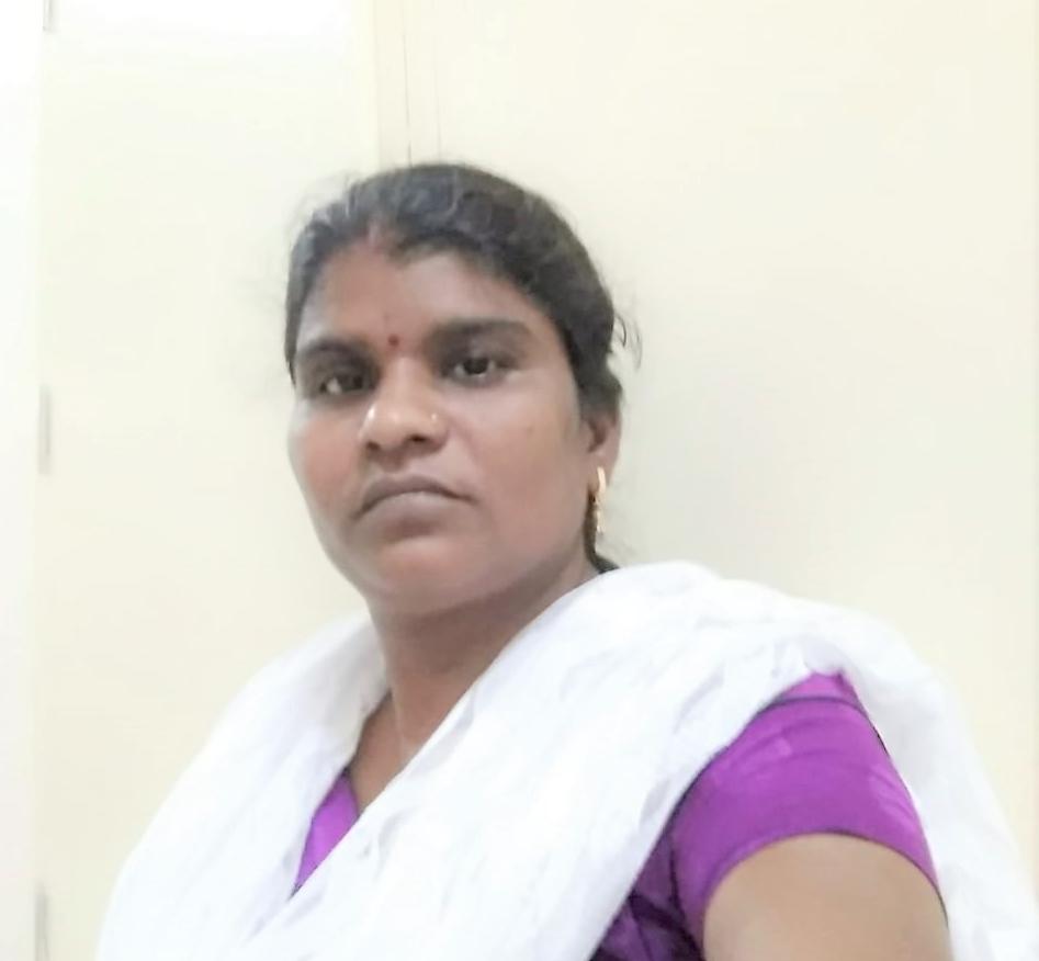Indian Experienced Maid - Selvamani Sagunthala