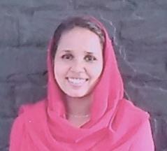 Indian Experienced Maid - Olakkottil Shamsuddeen Sajitha