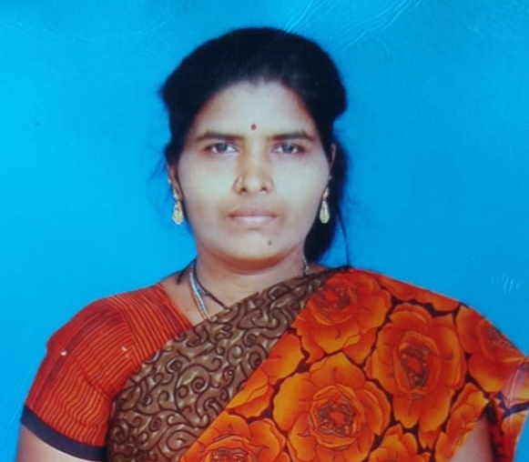 Indian-Experienced Maid-ARULANANTHASAMY SALATH MARY
