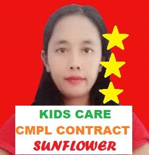 Indonesian-Ex-Singapore Maid-SALIMAH BT MUNASIR ( EX-SIN MAID, CARE OF BABY / KID / ELDERLY / BEDRIDDEN CARE)
