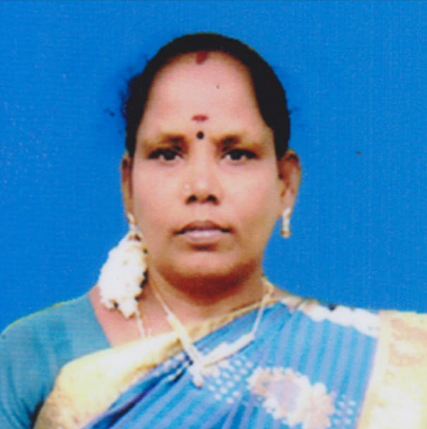 Indian-Experienced Maid-PANDURANGAN SANTHI
