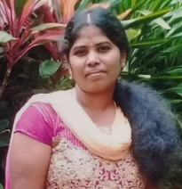 Indian-Experienced Maid-JAYARAMAN SANTHI