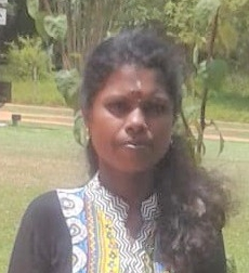 Indian Experienced Maid - Reghu Saritha
