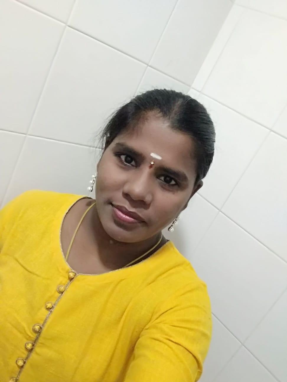 Indian-Experienced Maid-SATHIYAPRIYA RAMAMOORTHY