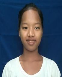 Myanmar-Fresh Maid-SAW YU NANDA WINN