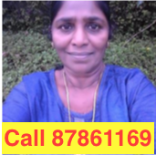 Indian-Transfer Maid-UDHAYA KUMAR JESIKAALA