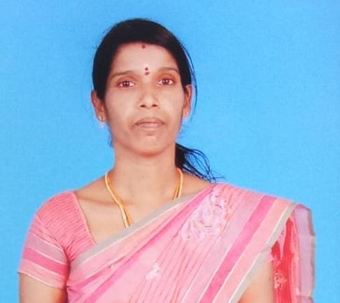 Indian Experienced Maid - Rajkumar Selvi
