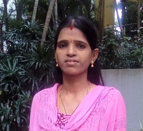 Indian Experienced Maid - Ayyavu Senthamilselvi
