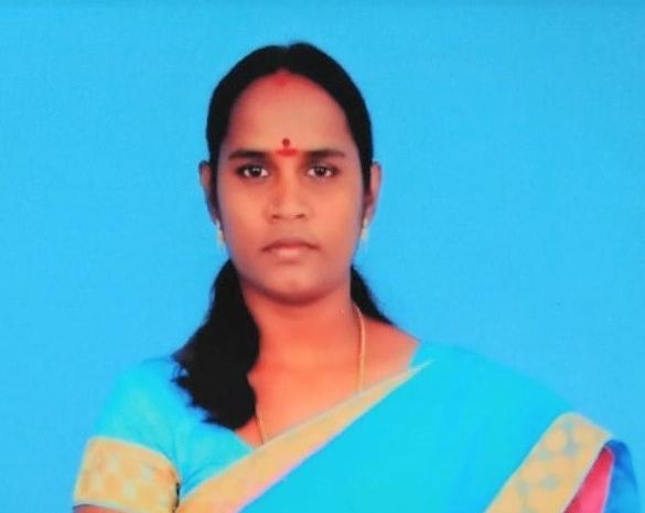 Indian Experienced Maid - Sivakumar Shanmugapriya