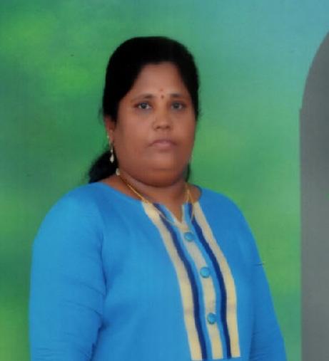Indian-Experienced Maid-JAGANATHAN SHANTHI