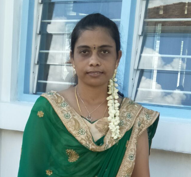 Indian-Experienced Maid-SANTHI MOL EMMANUEL