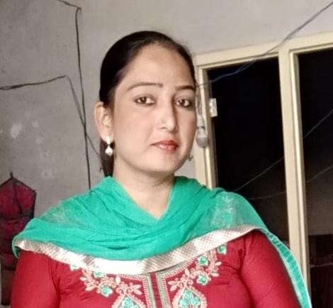 Indian Experienced Maid - Simarjit Kaur