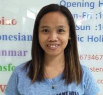 Indonesian-Ex-Singapore Maid-SISWANTI