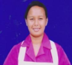 Indonesian-Fresh Maid-SITI NAHALIMAH
