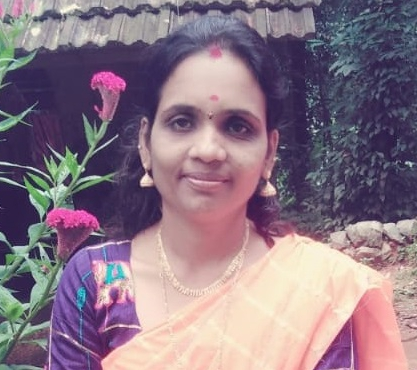 Indian-Experienced Maid-SURESH SMITHA