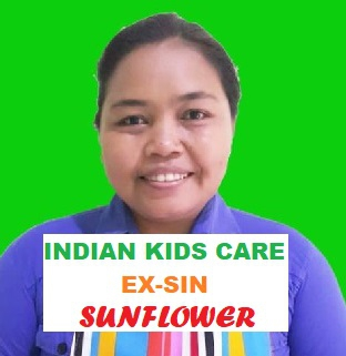 Indonesian-Ex-Singapore Maid-SOHANAH