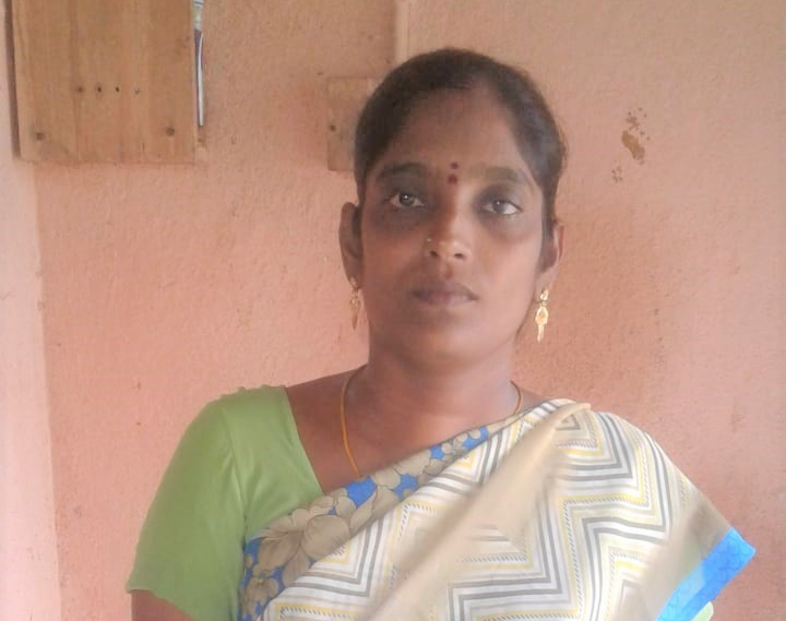 Indian-Experienced Maid-SRIDHAR CHITRA
