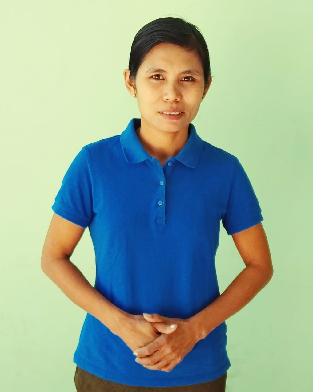 Myanmar-Fresh Maid-     SU SU HLAING