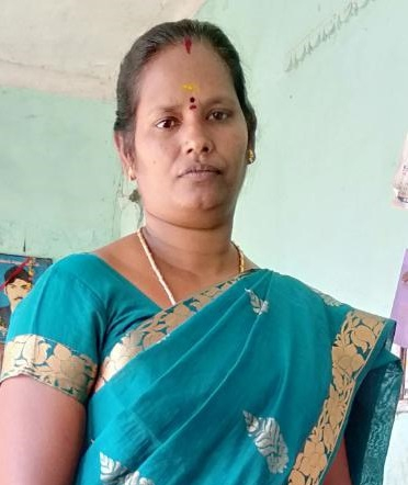 Indian-Experienced Maid-SUBHA PADMANABAN