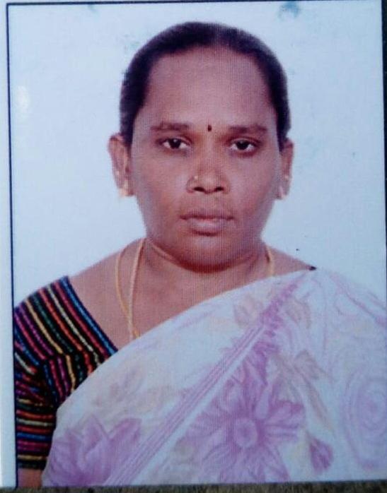 Indian-Experienced Maid-KALIYAMOORTHY SUDHA