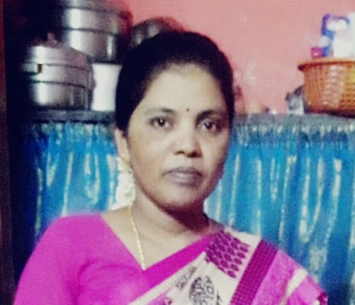 Indian-Experienced Maid-JAISANKAR SUDHA
