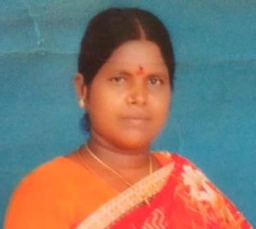Indian Experienced Maid - Govindarasu Sudha