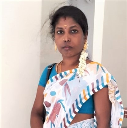 Indian-Experienced Maid-RAMESH SUDHA