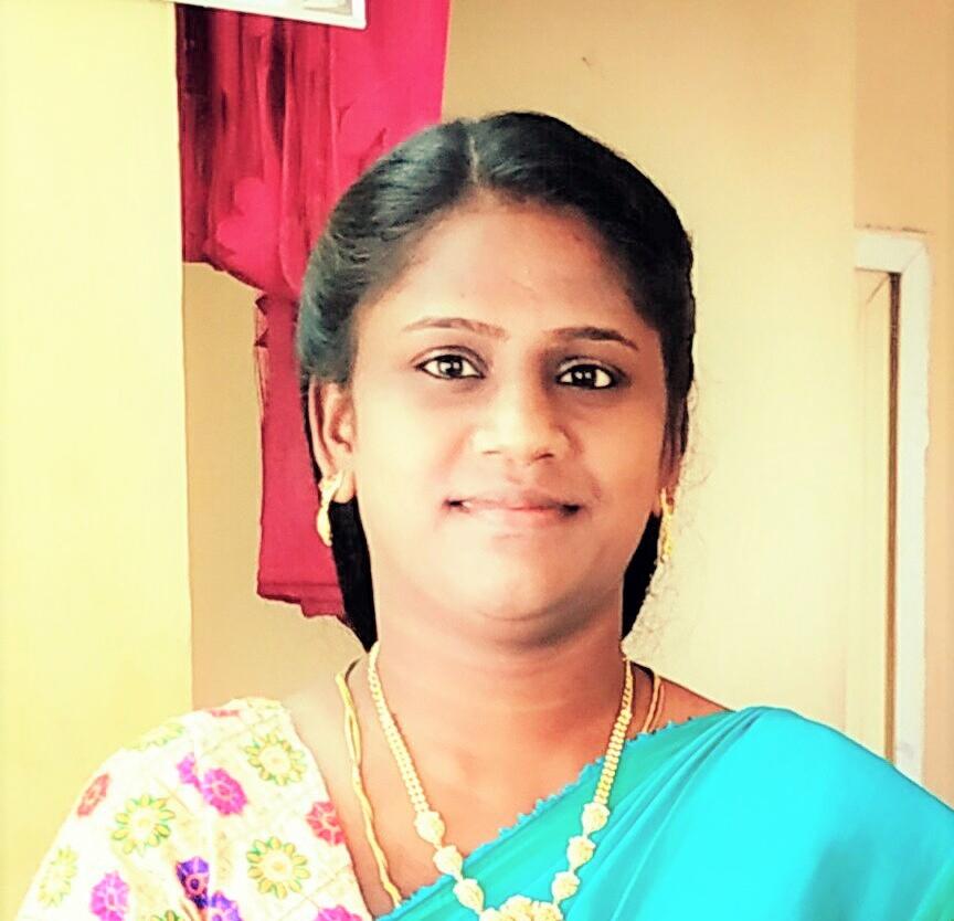 Indian-Transfer Maid-SANTHAKUMAR SUGANYA